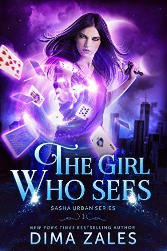 La chica que ve pdf (Sasha Urban libro 1) –  Dima Zales y Anna Zaires