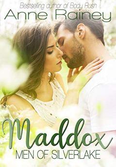 Maddox (Men of Silverlake Book 1) by [Rainey, Anne]