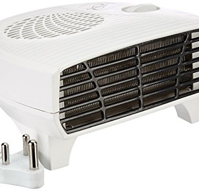 Orpat OEH-1220 2000-Watt Fan Heater (White) 6