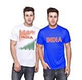 India Jersey - set of 2
