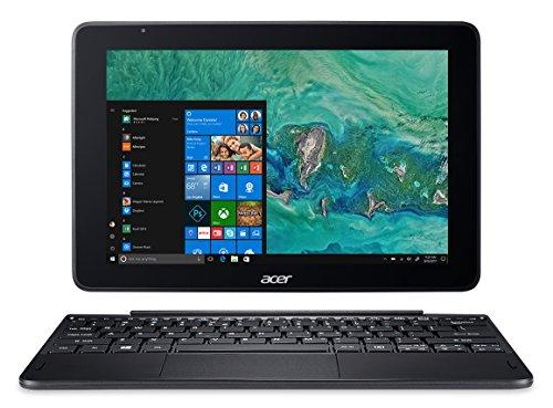Acer One 10 S1003-17WM Notebook Processore Intel Atom Quad Core x5-Z8350, Ram 4GB DDR3, 64 GB eMMC,...