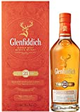 Glenfiddich 21 Year Old Scotch Whisky 70 cl