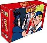 Naruto - Intégrale - Edition Limitée (Coffret 51 DVD) [Édition Limitée]