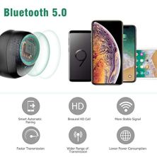 Auriculares-Bluetooth-50-Vigorun-Inalmbricos-Deportivos-Earphones-Auriculares-de-Sonido-Estreo-con-3000mAh-Caja-de-Carga-IPX6-Impermeable-Reduccin-de-Ruido-CVC80-para-iOS-y-Android