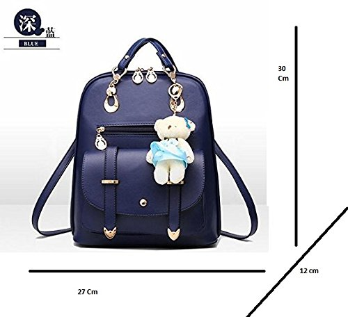 Aeoss 2017 Fashion Women Backpack Spring and Summer Students College School Korean Style Backpack 2