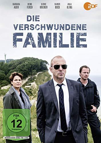 Die verschwundene Familie