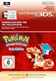 Pokémon Rote Edition [3DS Download Code]