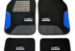WRC 4 tapis moquette Blue race Liste de prix