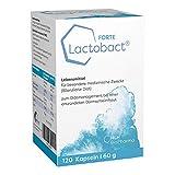 Lactobact Forte magensaft 120 stk