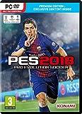 PES 2018 (PC DVD)