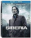 Siberia (2018) [Edizione: Stati Uniti] [Italia] [Blu-ray]
