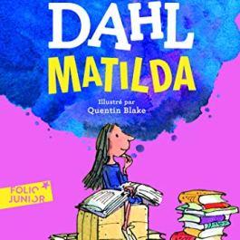 Matilda  (Folio Junior)