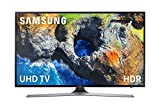 "Samsung UE43MU6175 – Smart TV de 43"" (UHD 4K, HDR, 3840x2160, WiFi), negro [versión España]"