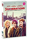 3 Generations - Una Famiglia Quasi Perfetta (DVD)