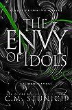 The Envy of Idols: A High School Bully Romance (Rich Boys of Burberry Prep Book 3)