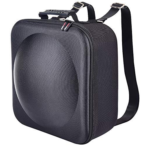 COMECASE Funda de Viaje Extra Grande para Harman Kardon Onyx Studio 4 3 2 & 1 Altavoz Bluetooth portátil. Compatible con Cargador de alimentación.