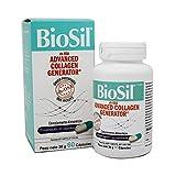 BioSil - Generador Avanzado de colageno, 60 cápsulas
