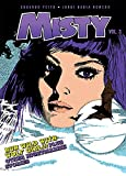 Misty Vol. 3: Wolf Girl & Other Stories