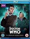Doctor Who - Series 2 [Blu-ray] [2017]