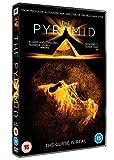 The Pyramid [DVD] [2014]