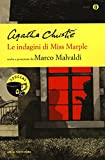 Le indagini di Miss Marple. Oscar Junior