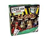 Noris 606101641 Escape Room Erweiterung Casino, ab 16 Jahren - nur mit dem Chrono Decoder Spielbar