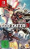 God Eater 3 - [Nintendo Switch]