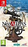 NIS America - Neo Atlas 1469 /Switch (1 GAMES)