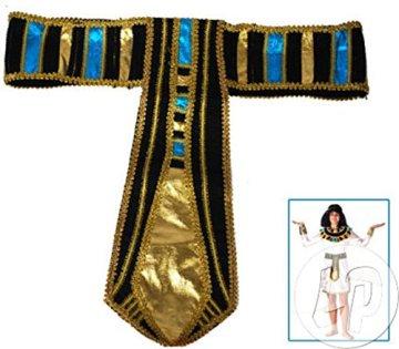 Lote/Conjunto de 6 Piezas - Cinturón de Egipto 3