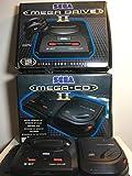 Mega CD II Console