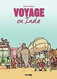Voyage en Inde (Bamboo)