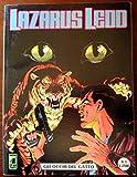 Lazarus Ledd. Gli occhi del gatto. Nov 1993