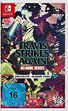 Nintendo Switch Travis Strikes Again: No More Heroes