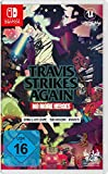 Nintendo Switch Travis Strikes Again: No More Heroes