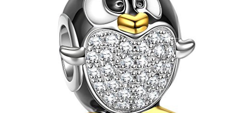 24aca06f7b54 Los mejores 10 Abalorios Colgantes Pandora - Guía de compra ...
