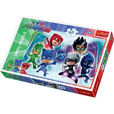 Trefl WPU-15353-01-007-01 - Puzzle colorato