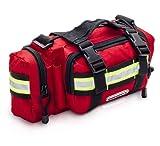 ELITE BAGS HIPSTER Funda de servicio de rescate para la cadera (rojo)