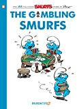 The Smurfs #25: The Gambling Smurfs (Smurfs Graphic Novels)