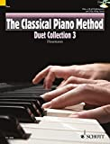 The Classical Piano Method: Duet Collection 3