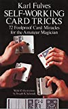 Self-Working Card Tricks: 72 Foolproof Card Miracles for the Amateur Magician (Dover Magic Books) (English Edition)