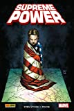Marvel Omnibus - Supreme Power - Panini Comics - ITALIANO #MYCOMICS