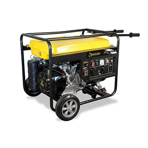 Garland 53-0011 Generador