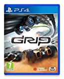 Wired Productions - GRIP Combat Racing /PS4 (1 GAMES)