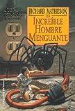 Increíble hombre menguante, El (Solaris ficción nº 73)