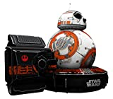 Sphero- BB-8 + Force Band, Colore Bianco e Nero, R001SRW