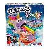 Goliath Unicornio Party. Giralo para marearlo y Que Lance arcoíris, Multicolor (31261)