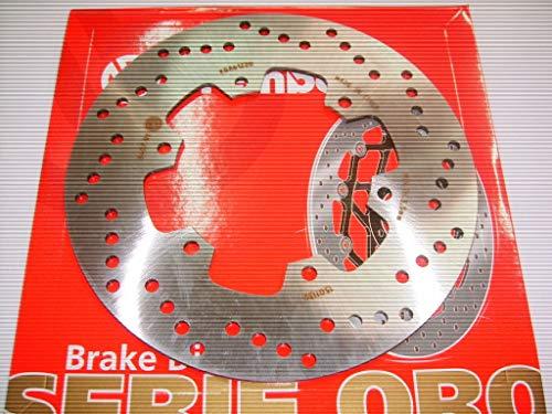 DISCO FRENO POSTERIORE BREMBO SUPERSPORT 400 1993  1997 M400 2001  2006 600 SUPERSPORT 1991  2000 MONSTER 620 2002  MONSTER 695 2006  750 SUPERSPORT 19912002