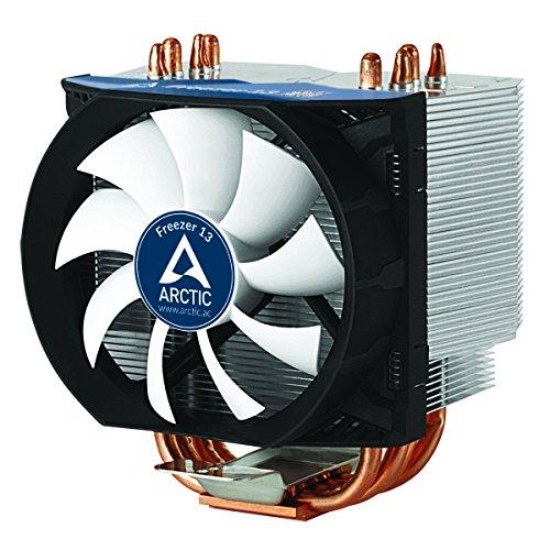 ARCTIC Freezer 13 - Dissipatore di processore con ventola da 92mm PWM - Dissipatore per CPU fino a...