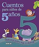 Cuentos para niños de cinco años
