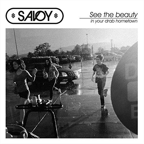 See The Beauty In Your Drab Hometown